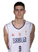 Headshot of Vanja Marinkovic