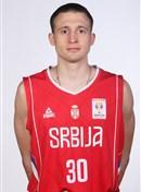 Headshot of Aleksa Avramovic