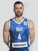 Headshot of Adi Zahiragic