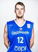 Headshot of Ondrej Balvín