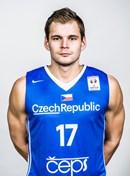 Headshot of Jaromír Bohacík