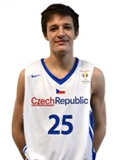 Headshot of Vit Krejci