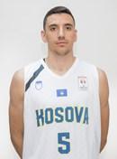 Headshot of Erjon Kastrati