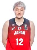 Profile image of Asami YOSHIDA