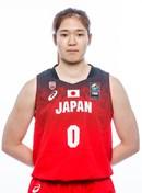 Headshot of Moeko Nagaoka