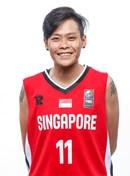 Profile image of Wei Bin KOH