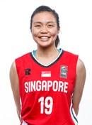 Profile image of Rui Jia Alanna LIM