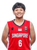 Profile image of Jia Min LIM
