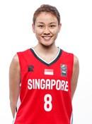 Profile image of Jayne Sarah En Min TAN