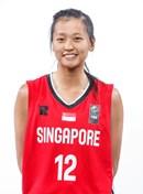 Profile image of Choy Ting TANG
