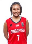 Profile image of Kai Ting, Shermaine SEE