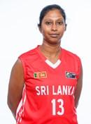Profile image of Kindu Jayaliya Kumari THEWAHETTIGE