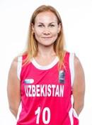 Profile image of Natalya KONEVA