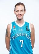 Profile image of Tamara YAGODKINA