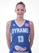 Headshot of Elena Kirillova