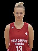 Headshot of Dominika Miloszewska