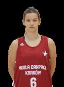 Headshot of Dominika Owczarzak