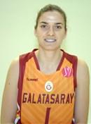Headshot of Ozge Kavurmacioglu