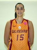 Headshot of Gizem Basaran