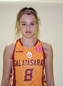 Headshot of Irem Topuz