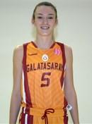 Headshot of Meltem Yildizhan