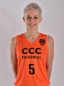 Headshot of Miljana Bojovic