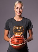 Headshot of Antonija Sandric