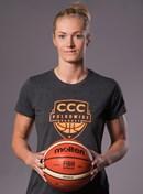 Headshot of Magdalena Anna Leciejewska