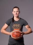 Headshot of Weronika Gajda