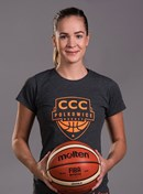 Headshot of Magdalena Idziorek