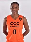 Headshot of Temi Fagbenle