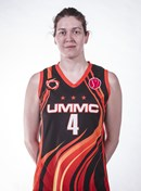 Headshot of Olga Arteshina