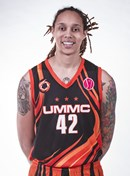Profile image of Brittney GRINER