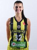 Headshot of Ana Dabovic