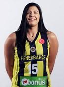 Headshot of Tilbe Senyurek