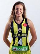 Headshot of Melisa Korkmaz