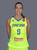 Headshot of Marija Rezan