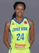Headshot of Dewanna Bonner