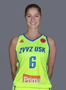Headshot of Karolina Elhotova