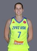 Headshot of Alena Hanusova