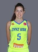 Headshot of Julie Pospisilova