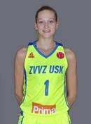 Headshot of Kristyna Brabencova