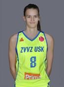 Headshot of Veronika Vorackova