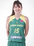 Headshot of Tina Jovanovic