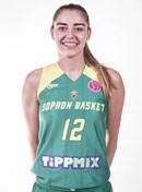 Headshot of Dalma Czukor