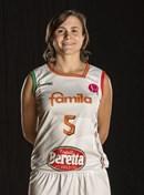 Headshot of Giulia Gatti