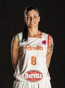 Headshot of Marzia Tagliamento