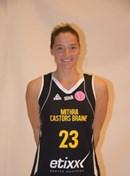 Headshot of Olesia Malashenko