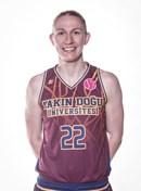 Headshot of Courtney Vandersloot