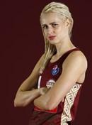 Headshot of Marie Ruzicková